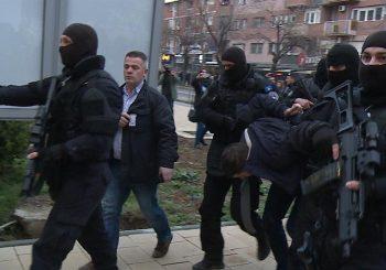 Kosovo: Albanska policija uhapsila Marka Đurića, pa ga protjerala u centralnu Srbiju