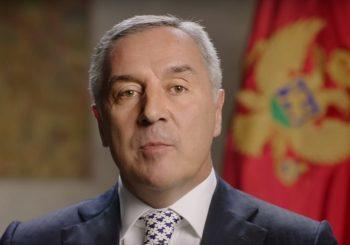 DPS kandidovao Đukanovića za predsjednika Crne Gore, odustali od eksperimenata