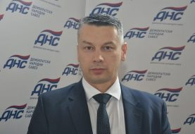 NEŠIĆ: DNS će imati kandidate za načelnike u najmanje 10 opština, imperativ pobjeda u Prijedoru