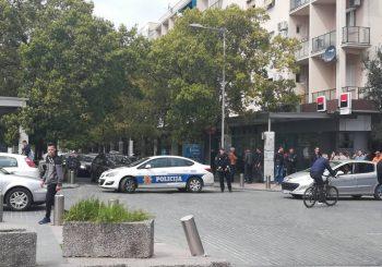 DVOSTRUKO UBISTVO U centru Podgorice nastavljeni crnogorski kriminalni obračuni