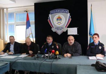 Policija: David Dragičević se utopio, istragom nije utvrđeno da je ubijen