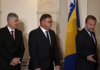 ANALITIČARI O NOVOJ STRATEGIJI Spoljna politika koja gura BiH u NATO