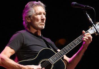 Vođa Pink Floyda snimio pjesmu s Palestincima protiv Trampovog stava o Jerusalimu