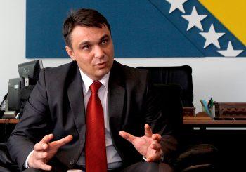 KANDIDATI ZA (POT)PREDSJEDNIKA RS Ahmetović želi Salkićevu funkciju