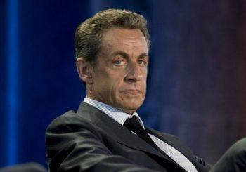 Uhapšen bivši francuski predsjednik Nikolas Sarkozi
