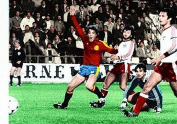 Fudbaleri Malte se žale da su ih Španci drogirali kako bi ih 1983. pobijedili 12:1
