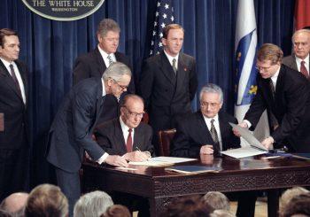 Godišnjica Vašingtonskog sporazuma: Hrvati se osjećaju prevarenim, Srbi nisu konstitutivni