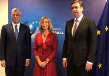 Vučić ima rok do juna za plan o Kosovu, a do januara 2019. za promjenu Ustava?