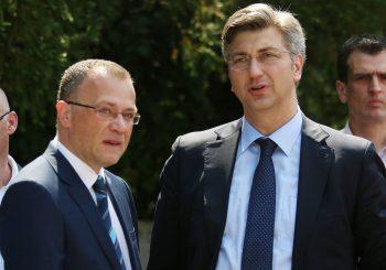 Hasanbegović upozorio Plenkovića: Gaziš volju onih koji su te doveli na vlast