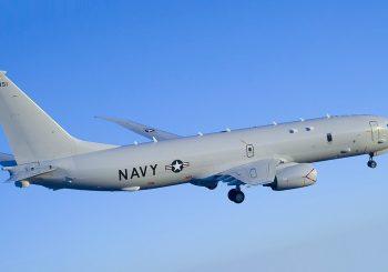 IGRA SA ŽIVCIMA Sedam američkih aviona u blizini ruskih baza u Siriji