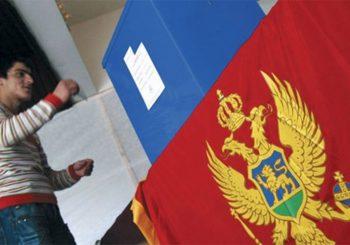SEDAM KANDIDATA Crna Gora bira predsjednika