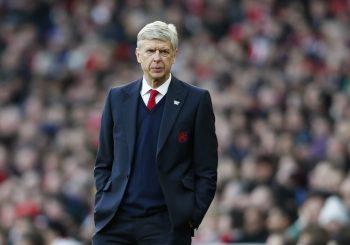 NIJE LAŽNA UZBUNA Na kraju sezone Arsen Venger definitivno odlazi iz Arsenala
