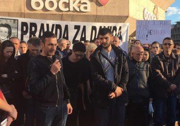 OSMO OKUPLJANJE Borba za istinu o smrti Davida Dragičevića iznad politike