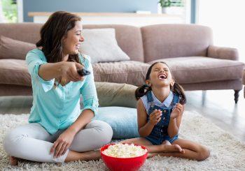Dječija TV – posebno odabrani sadržaji za najmlađe