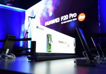 Vidi bliže, vidi bolje uz najnovije Huawei P20 i P20 Pro telefone