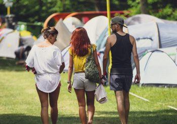 NEKTAR OK FEST 2018 Veliko interesovanje za boravak u OK kampu