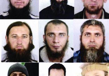 CRNA LISTA Spisak 76 ratnika Islamske države iz BiH, poginulih u Siriji i Iraku