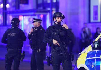 HOROR U LONDONU Sedam povrijeđenih u napadima nožem VIDEO