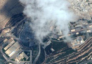 PENTAGON NEGIRA UMIJEŠANOST Sirijska PVO presrela rakete u Homsu