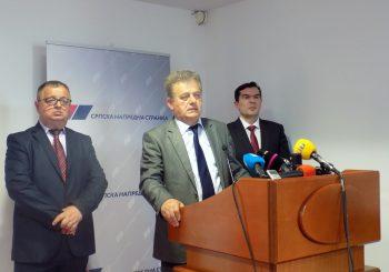 """KOALICIJA """"ZA REPUBLIKU"""" Darko Matijašević, Vitomir Popović i PUP na jednoj listi"""