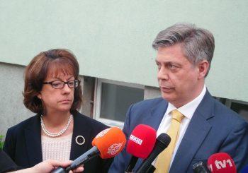 ROK BLIZU Kormakova i Vigemark traže od lidera u FBiH dogovor o Izbornom zakonu