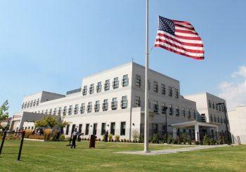 AMBASADA SAD U BIH: Osuđujemo lažne optužbe o programima pomoći američke vlade