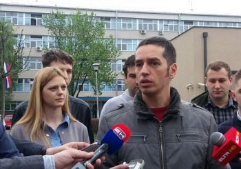 """ANTIĆ O BLAGIĆU """"Restart"""" nije prijavio prijetnje jer ne vjeruje vrhu policije RS"""