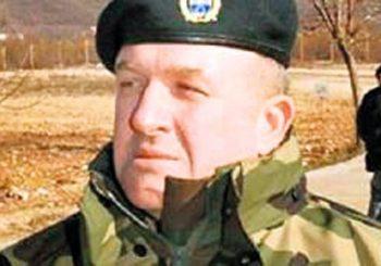 OSUMNJIČEN ZA RATNE ZLOČINE Uhapšen Atif Dudaković
