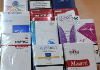 DRŽAVNI POSAO Fabrika cigareta u Mojkovcu snabdijeva sivo tržište u regionu?