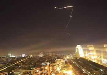 POČINJE LI KATAKLIZMA: SAD, Britanija i Francuska napale Siriju, Rusi upozoravaju