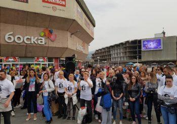 PRAVDA ZA DAVIDA Najavljeno veliko okupljanje 21. aprila u Banjaluci