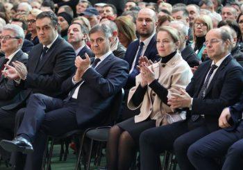 ZVIZDIĆ SE POVLAČI Sebija Izetbegović ipak kandidat za člana Predsjedništva BiH?