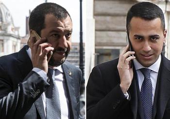 ITALIJA PRED KRIZOM Berluskoni prepreka za koalicionu vladu Salvini - Di Majo