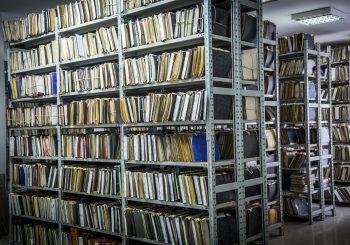 ARHIVA NDH Hrvatska traži 340 kutija, Beograd pristaje samo na prodaju kopija