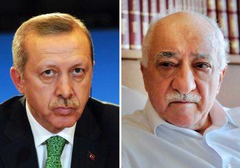 NALOG ZA HAPŠENJE Sud u Turskoj optužio Gulena za ubistvo ambasadora Rusije
