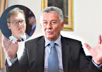 VELJA ILIĆ O VUČIĆU Režirao je hapšenje na Kosovu i ponizio državu Srbiju