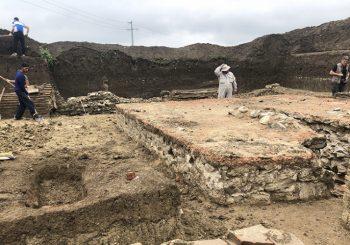 ARHEOLOŠKO OTKRIĆE U blizini Požarevca pronađena grobnica rimskog imperatora