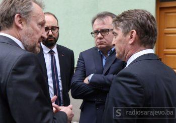 SDA - SBB - SDP - DF Dogovor da Dom naroda FBiH bude kao Vijeće naroda RS