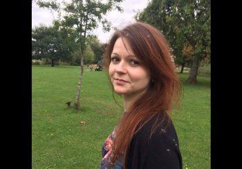 JULIJA SKRIPALJ: Ne želim usluge ambasade Rusije