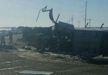 TRAGEDIJA U KANADI U autobuskoj nesreći poginulo 14 mladih hokejaša