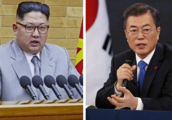ISTORIJSKI SASTANAK Šta očekivati od susreta vođa dvije Koreje