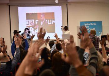 """""""Konverzija"""": Digital marketing konferencija okupila više od 200 učesnika"""