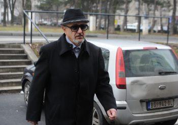 PROPAO SLUČAJ Oslobođen Kosmajac, Vučić ga uzalud nazivao narko-bosom