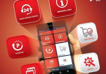 M:go aplikacija – brzo i lako do interneta
