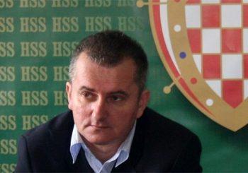 MARIO KARAMATIĆ (HSS BIH) Sarajevo želi begovat, obnovićemo Herceg-Bosnu