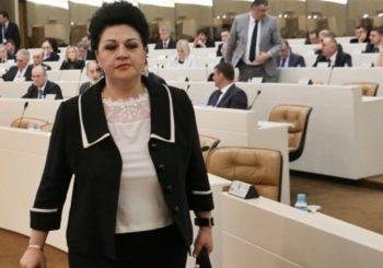 PROGRESIVNI PROBLEMI Milica Marković od bh. parlamenta traži 3.000 KM za banju
