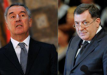 Dodik i Đukanović – regionalni rekorderi u dužini vladanja