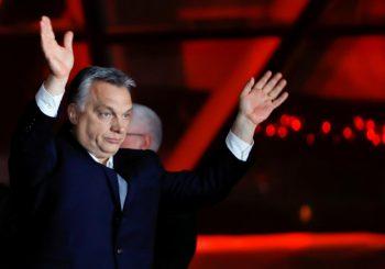 PDP KONTRADIKTORAN Čestitaju Orbanu na pobjedi, kritikuju Dodika zbog Štrahea