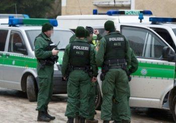 UHAPŠENE ČETIRI OSOBE Spriječen teroristički napad u Berlinu