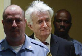 ODREĐEN TERMIN: Pravosnažna presuda Radovanu Karadžiću u Hagu 20. marta